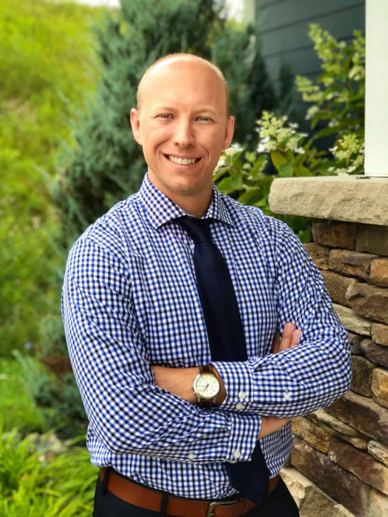 Adam M. Ancel
